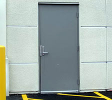 ... blast and bullet resistant Security Door : ballistic doors - pezcame.com